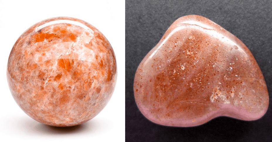 Los beneficios de la piedra del sol