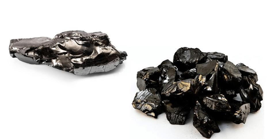 Beneficios de la piedra shungit