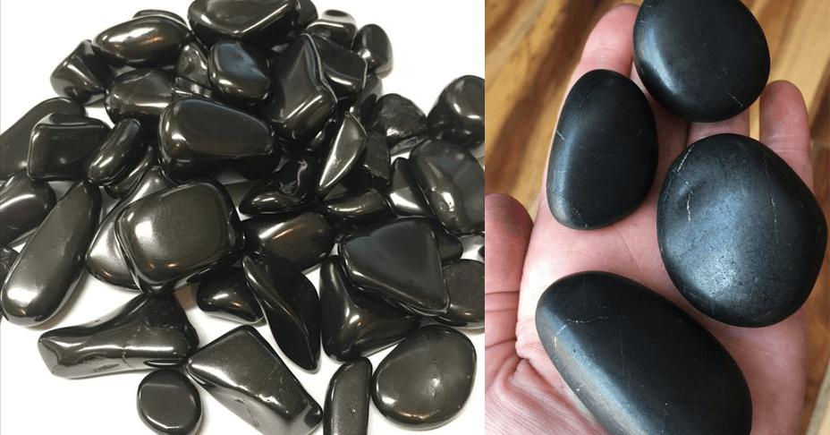 Las contraindicaciones del shungit