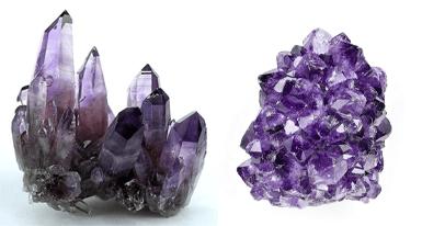 Piedra amatista