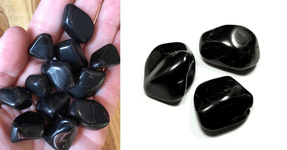 Las propiedades mágicas del shungit