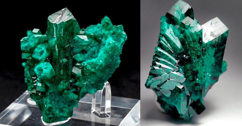 El significado de la esmeralda