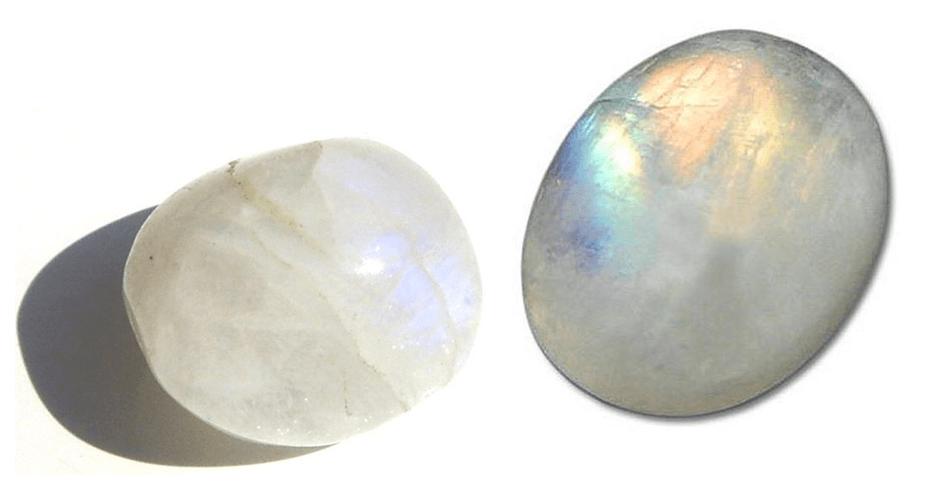 El significado de la piedra luna