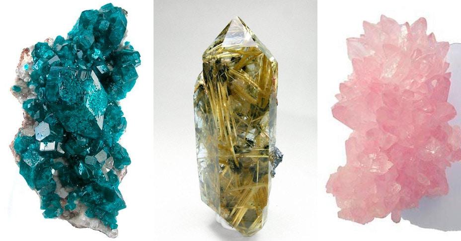 La piedra del Cuarzo y sus usos