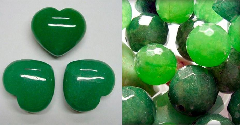 Qué es el Cuarzo verde
