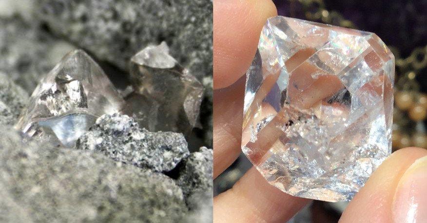 Usos del Diamante